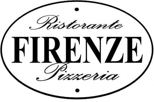 Ristorante Firenze Pizzeria Logo